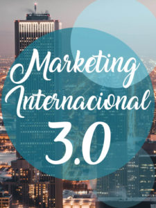 marketing internacional 3.0